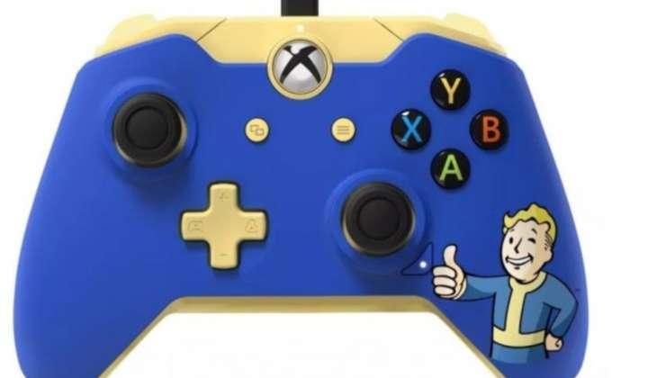 Fallout controller