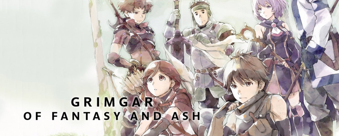 Grimgar Of Fantasy And Ash Putting The Fan Back In