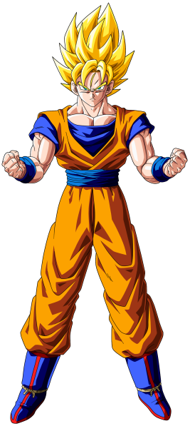 Super_Saiyan_Goku_Dragon_Ball_Z