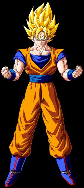 Super_Saiyan_Goku_Dragon_Ball_Z