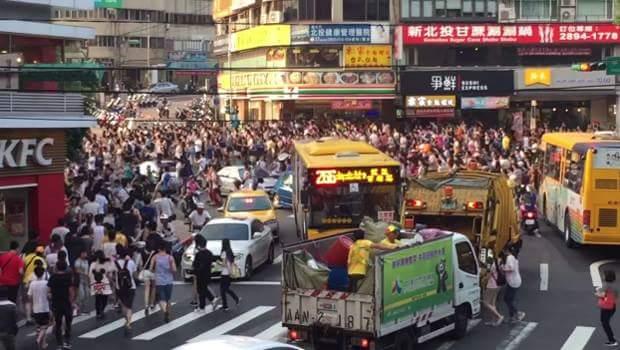 Japanese Driver Playing Pok 233 Mon Go Kills Pedestrian