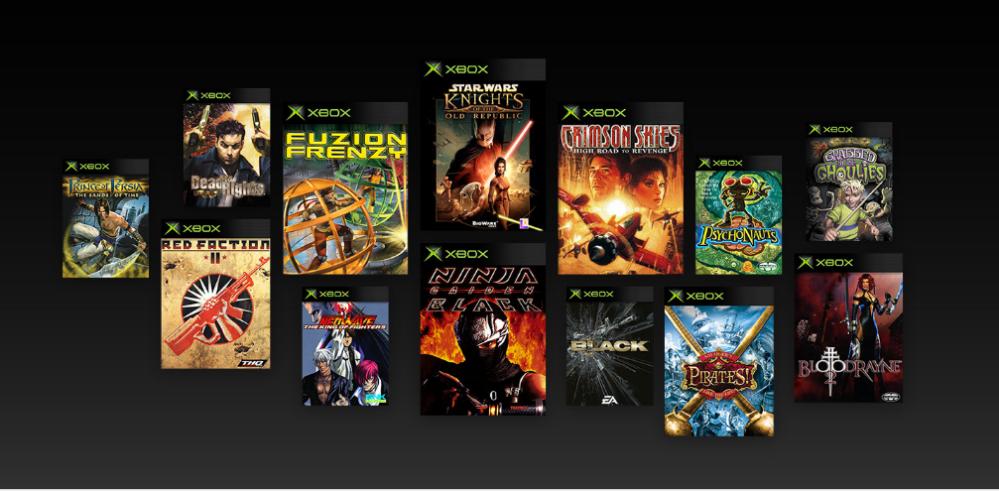 OG Xbox Snip