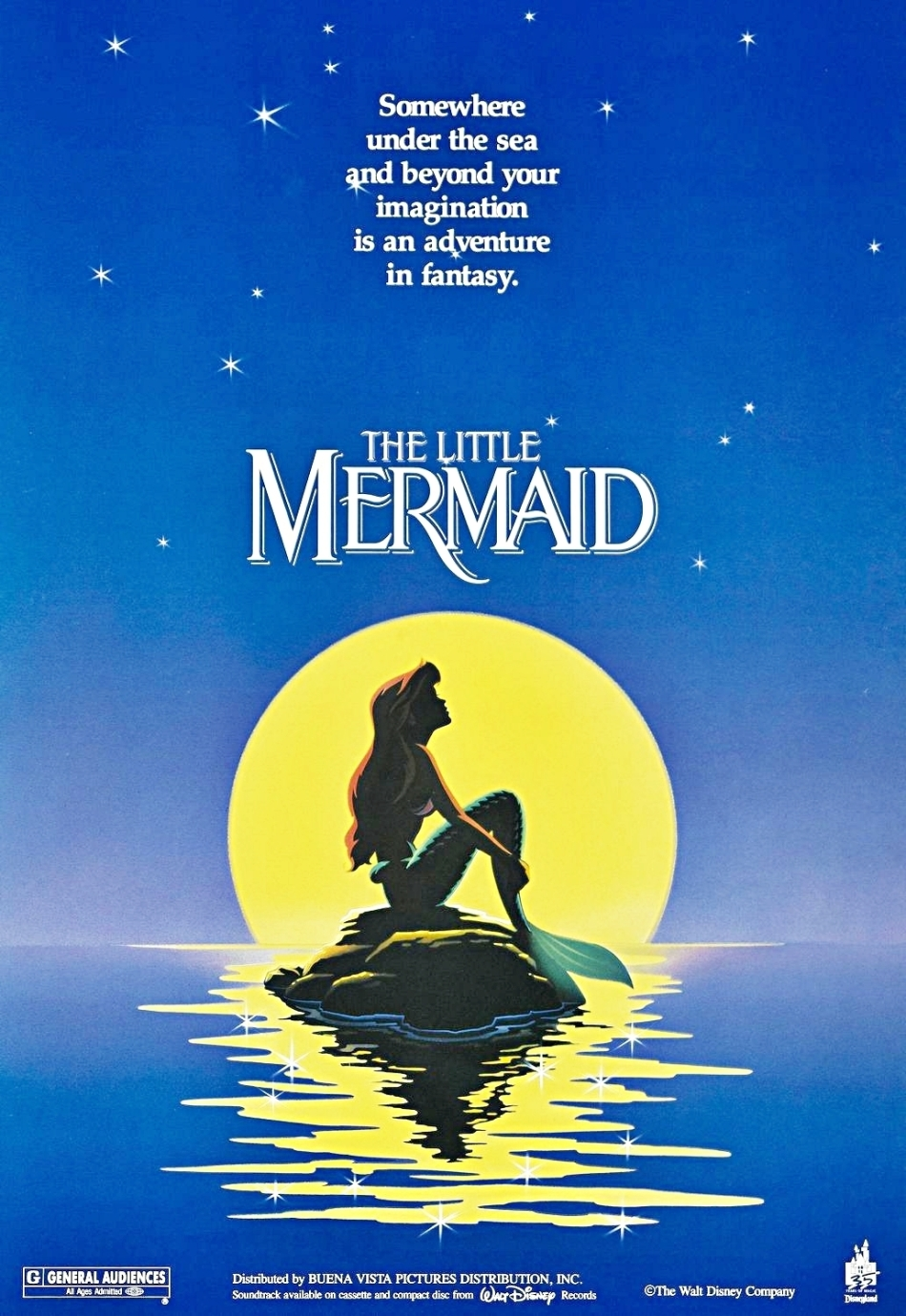 The_Little_Mermaid_poster