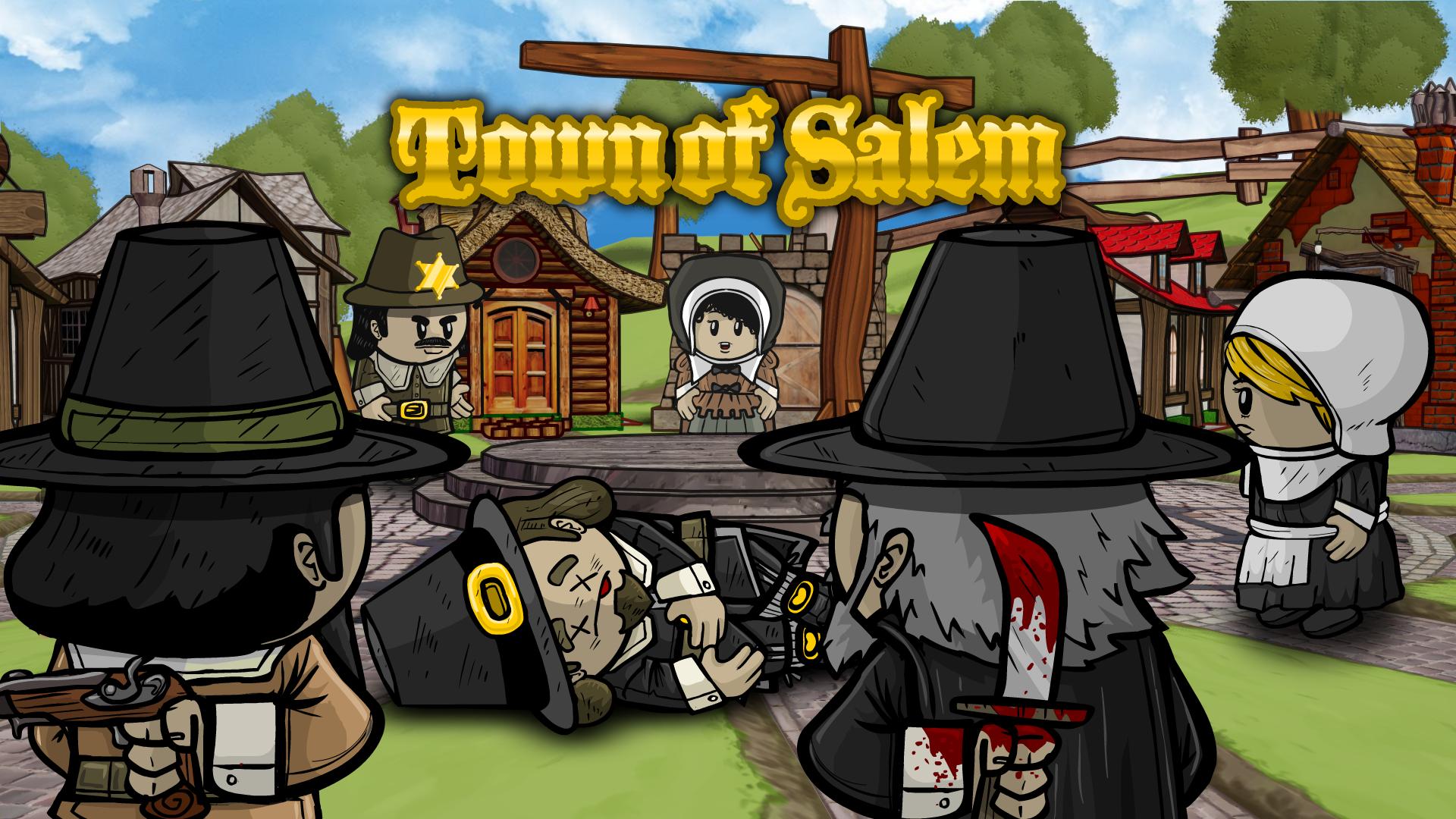 Town of Salem Developer Notifies Players Of A Data Breach \u2013 NERDIER