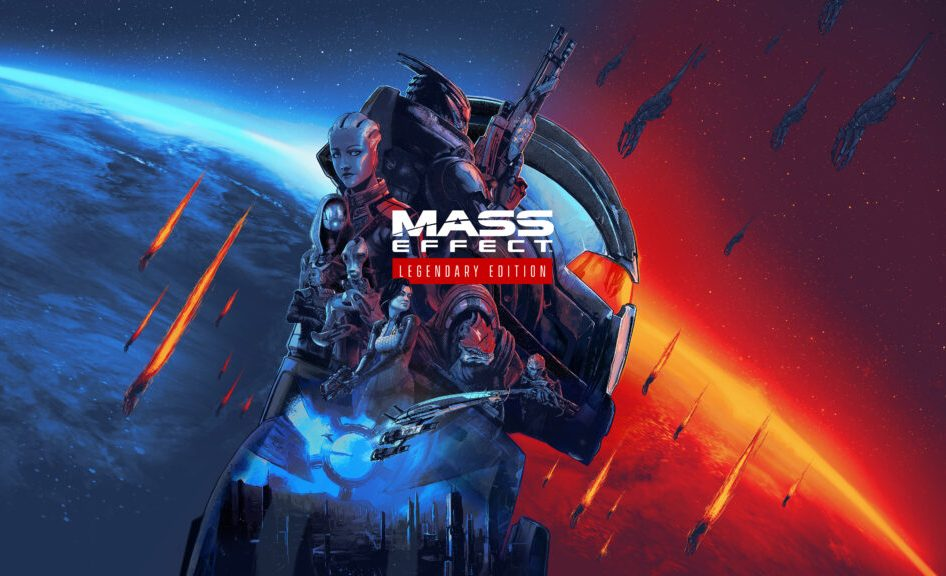 Mass Effect Legendary Edition - Bioware